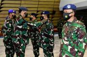 Marsma Tedi Rizalihadi, Panglima Komando Operasi TNI AU I Baru