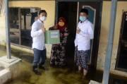 BTN Bantu Masyarakat Terdampak Banjir di Jateng