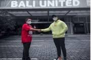 Yakin Kaesang Caplok Saham Bali United? Cek Faktanya
