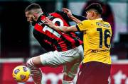 Babak I AC Milan vs Udinese: Rossoneri Buntu
