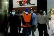Nurdin Abdullah Jalani Pemeriksaan Perdana Usai Ditahan KPK