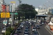 Membuat Pengguna Jalan Tol Aman dan Nyaman Lewat Genggaman