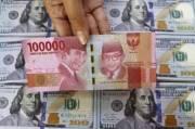 Pertemuan Bank Sentral dan Data Ekonomi AS Bikin Rupiah Melemah