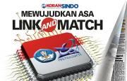 Ristek Gabung ke Kemendikbud, Link and Match Jadi Tantangan