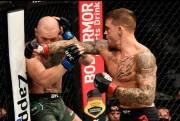 Awas, Poirier! Conor McGregor Tuntut KO Balas KO Tahun Ini