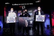 Bank Mandiri Siap Sukseskan FIBA Asia Cup 2021 dan IBL Fase-2