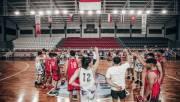 Timnas Basket Indonesia Terus Bersiap Jelang FIBA Asia 2021