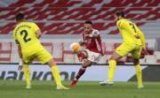 Gagal Kalahkan Villarreal, Arsenal Batal Temani Man United di Final