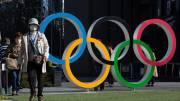 Jepang Perpanjang Status Darurat, IOC: Olimpiade Tokyo Maju Terus