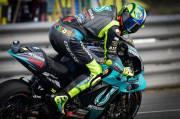 Penampilan Rossi di MotoGP 2021 Bikin Juara Dunia 1993 Elus-Elus Dada
