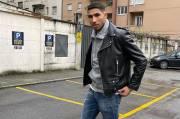 Ketegangan dengan Israel Meningkat, Bintang Inter Milan Kampanye Kemerdekaan Palestina