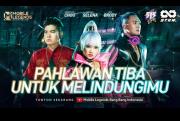 15 Mei, Mobile Legends: Bang Bang 515 eParty Banyak Kejutan