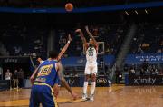 Hasil Pertandingan NBA, Kamis (13/5): Blazers Coreng Rekor Utah Jazz
