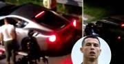 Ronaldo Angkut Supercar Rp323 Miliar, CR7 Hengkang dari Juventus?