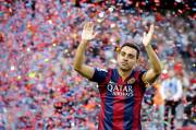 Xavi Pulang ke Barcelona, Tanda Ronald Koeman Bakal Dipecat?