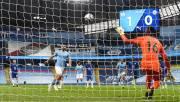 Guardiola Harapkan Sesuatu dari Sergio Aguero Jelang Berpisah