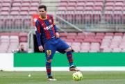 Indikasi Tinggalkan Barcelona, Perwakilan Messi Hubungi Man United dan Chelsea