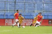 Ingin Tingkatan Prestasi, Borneo FC Kebut Pembangunan Fasilitas Latihan