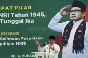 Muhaimin Iskandar dan Peluang Kader NU Maju Capres 2024