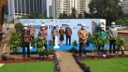 Kembangkan Hunian Vertikal Ciputra Group Gelontorkan Rp800 Miliar