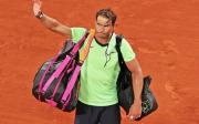 Gagal Pertahankan Gelar, Nadal Berbesar Hati Kalah dari Djokovic