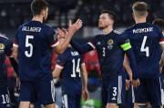 25 Tahun Absen, Andy Robertson Siap Bikin Skotlandia Bangga di Piala Eropa 2020