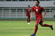 PSSI Konfirmasi Ezra Walian Bisa Bela Timnas Indonesia