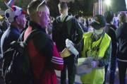 Jelang Laga Polandia vs Slovakia, Rusia Perketat Protokol Kesehatan