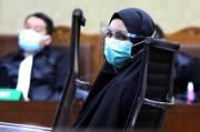 Putusan Banding Pangkas Vonis 10 Tahun Jaksa Pinangki Jadi 4 Tahun