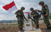 Bukan Sengketa, Perundingan Batas Negara Indonesia-Malaysia Harus Didukung
