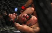 Sejarah Besar Brandon Moreno Jawara UFC Pertama Meksiko