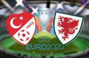Preview Turki vs Wales: Laga Krusial