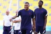 Prancis vs Jerman, Kylian Mbappe Abaikan Rencana Terselubung Lawan