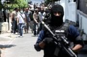 13 Terduga Teroris di Riau Kelompok Jamaah Islamiyah