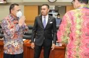 Jokowi Ingin DKI Wujudkan Herd Immunity, DPR Minta Akses Vaksin Dipermudah