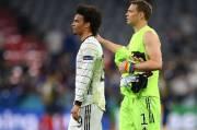 Tren Positif Jerman di Laga Pembuka Piala Eropa Tercoreng Usai Ditekuk Prancis