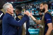 Deschamps Sayangkan Dua Gol Prancis Dianulir