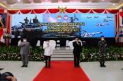 Wapres KH Maruf Amin Tutup Konferensi Nasional Sishankamrata Abad ke-21