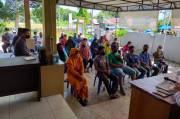 Rawan Jadi Perlintasan Barang Haram, Satgas TMMD Gelar Penyuluhan Narkoba