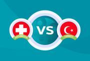 Piala Eropa 2020, Preview Timnas Swiss vs Turki: Berharap Keajaiban
