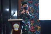 Tinjau Dapur Lapangan Marinir, Panglima TNI Pastikan Asupan Gizi bagi Prajurit