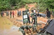 TMMD Tak Sekadar Membangun Desa, TNI Hadir Bersama dan Kuatkan Rakyat