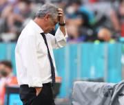 Fernando Santos Akui Jerman Pantas Kalahkan Portugal di Piala Eropa 2020