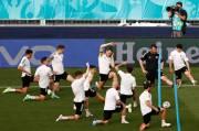 Italia vs Wales Gareth Bale Berambisi Juarai Grup A