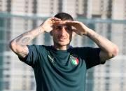 Mancini Konfirmasi Marco Verratti Bisa Main di Laga Italia vs Wales