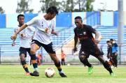 Dikalahkan Madura United, Persela Lamongan Ambil Sisi Positif
