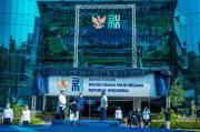 Menakar Cara Holding Ultra Mikro Menata Kembali Eksositem Usaha Wong Cilik