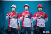 Panahan Tambah Satu Wakil Indonesia di Olimpiade Tokyo 2020