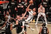 Hasil Semifinal Wilayah Timur Playoff NBA 2021 Lewat Overtime, Bucks Lolos ke Final