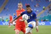 Lolos ke 16 Besar, Pelatih Wales: Rasanya Seperti Mengalahkan Italia